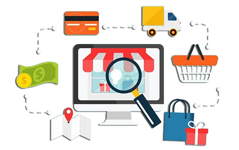 Growing Your Online Store with E-Commerce SEO