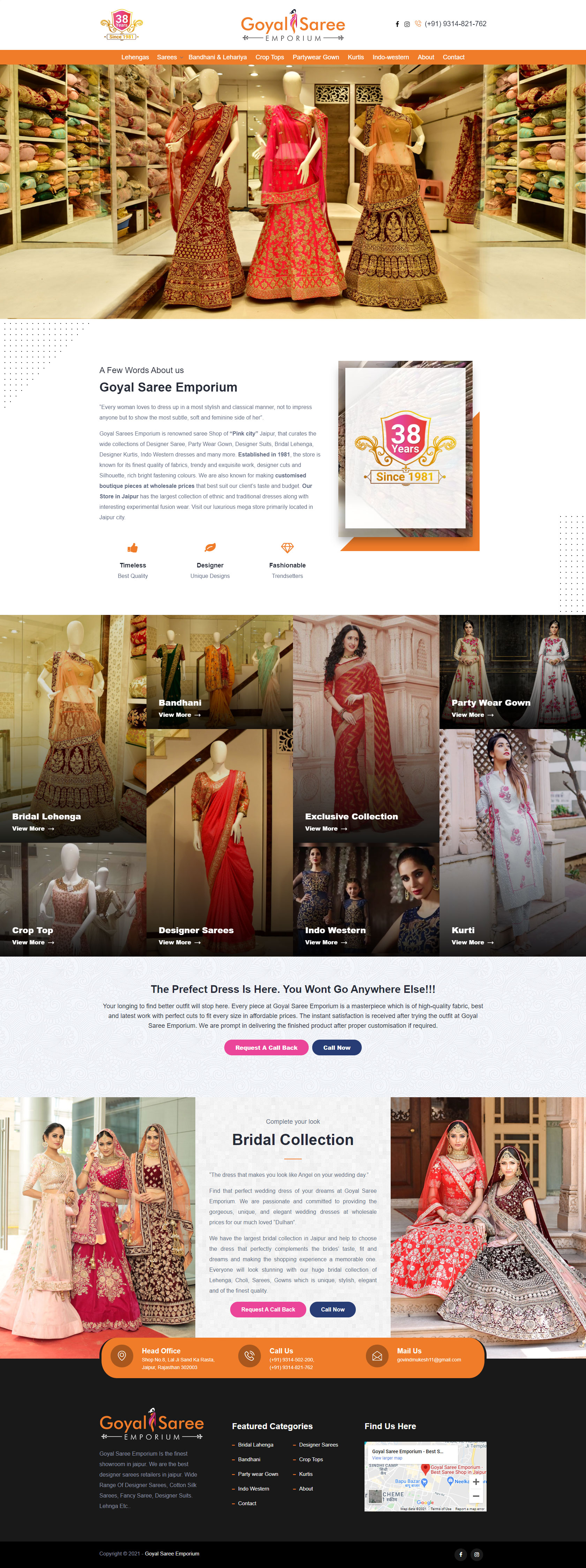 Goyal Saree Emporium