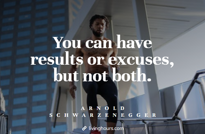 Quote by Arnold Schwarzenegger