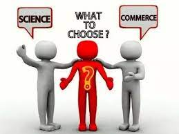 what to choose: Commerce vs Science-CA wizard