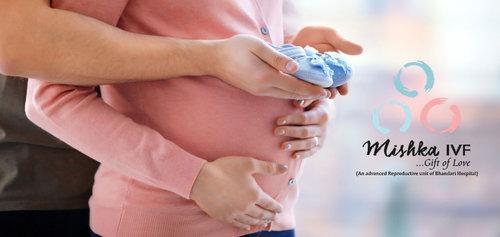 choose the best IVF center - Mishka IVF