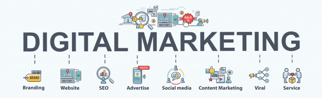 Digital Marketing Course Topics served at the best digital marketing company in Jaipur -Quibus Technosys