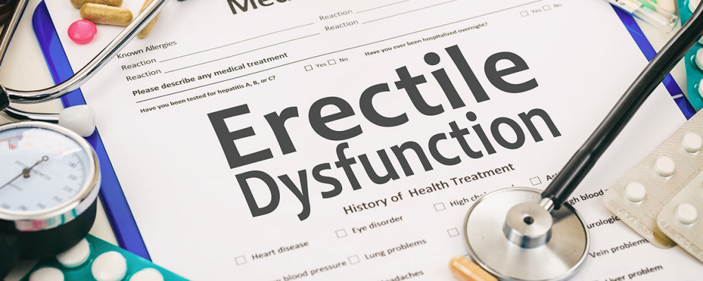 Erectile Dysfunction treatment from Sexologist in Gurgaon