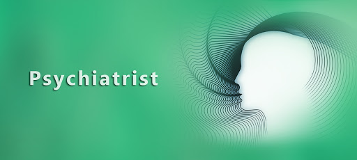 meaning of psychiatrists