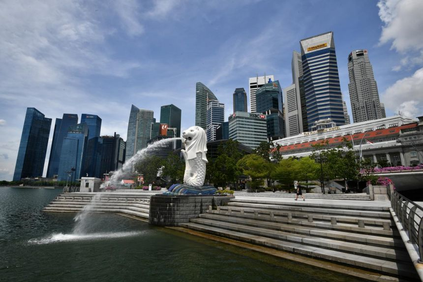 Try the Singapore and Bali combined cruise package by Roaming Routes