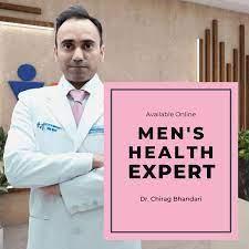 Dr. Chirag Bhandari - Men's health expert from IASH Posts | Facebook
