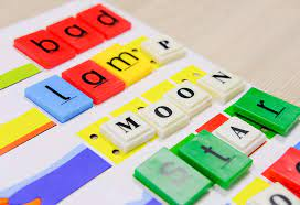 word games-How to Teach Kids to Read