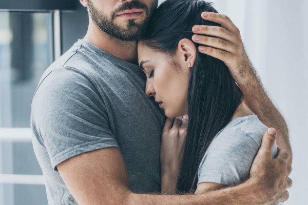 The people suffering from Erectile Dysfunction cannot maintain a stable long-term relationshi