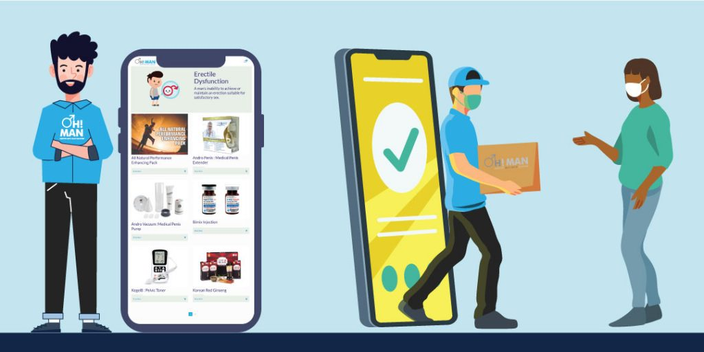 How to order the Medicines online
