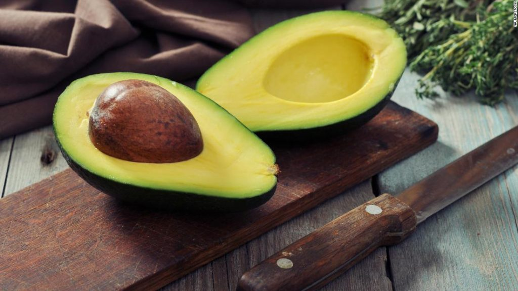 Avocados for weight gain good