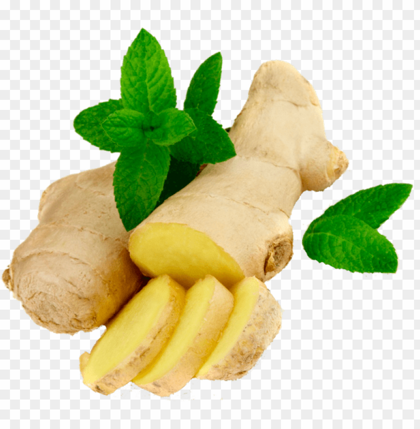 Ginger for best home remedy to cure from viral infection.