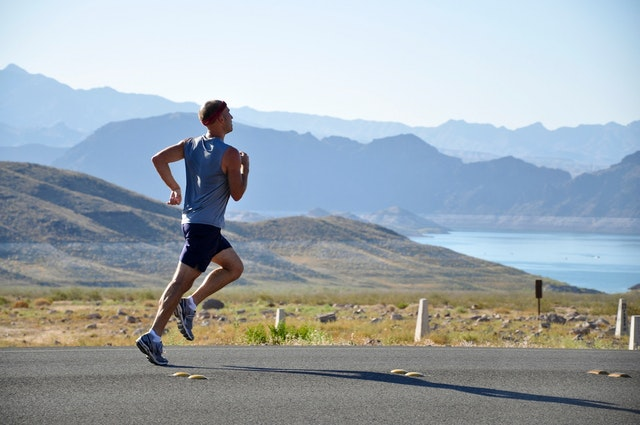 Aerobic exercise to delay ejaculation