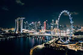 India to Singapore cruise package inclusions