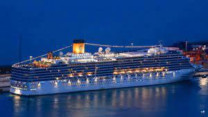 Day 7 - Adventure on Cruise